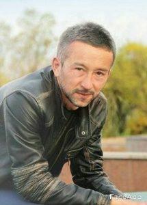 Энвер Назимович