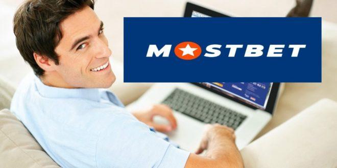 Регистрация на сайте MostBet