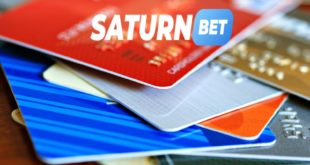 Платежные системы букмекера SaturnBet