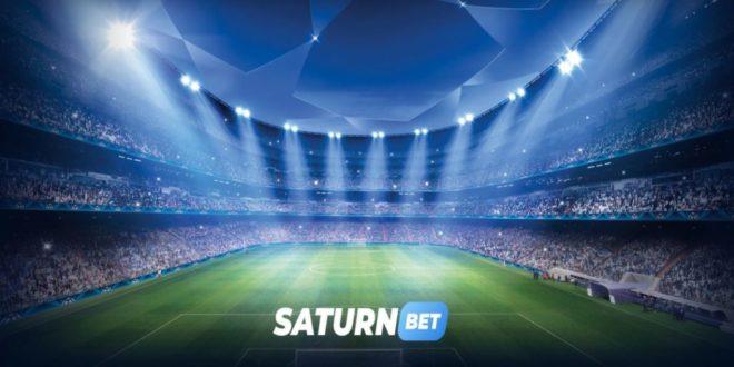 Saturnbet sport tikish