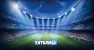Ставки в SaturnBet